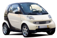 Priority Auto Services Smart Car